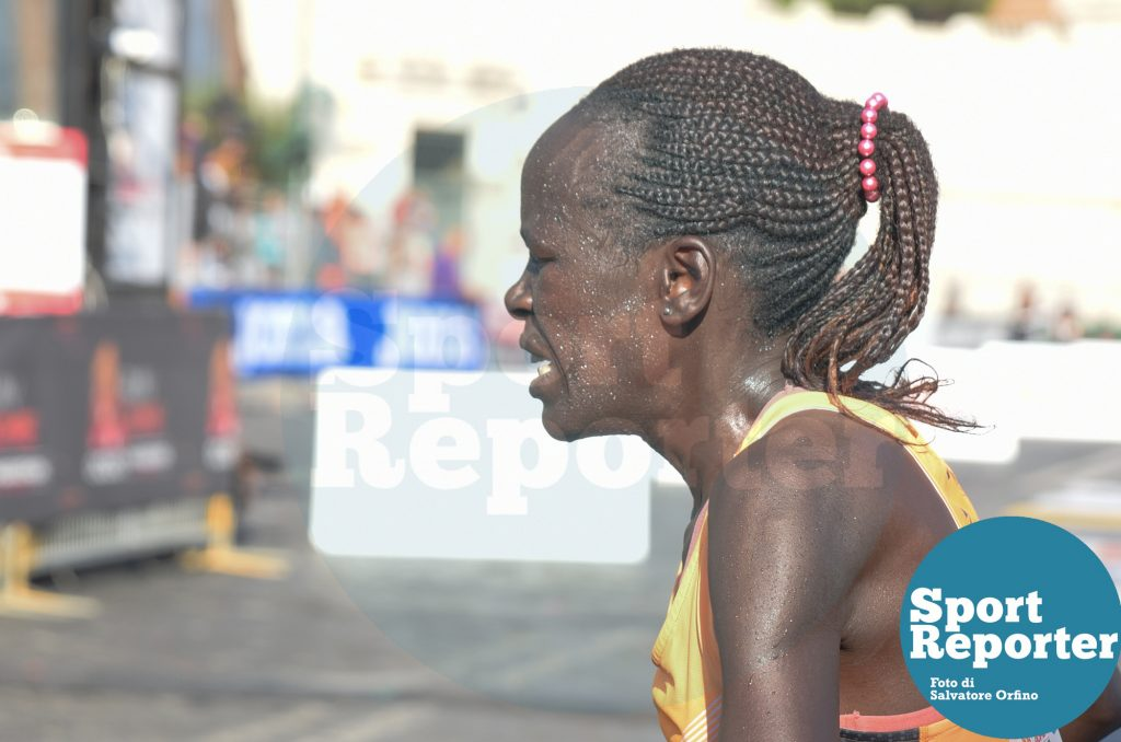 Acea Run Rome Marathon